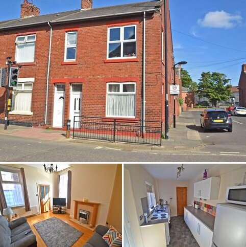 2 bedroom apartment for sale - Norham Road, North Shields