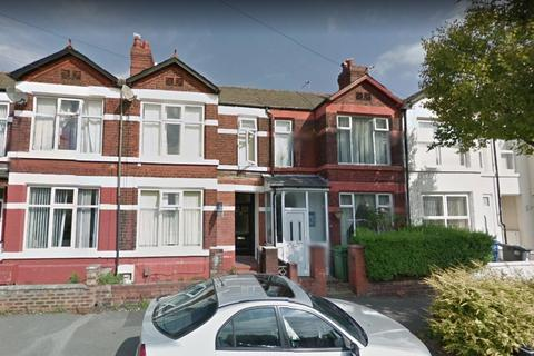 Studio to rent - St Marys Street Flat 4, Warrington, WA4