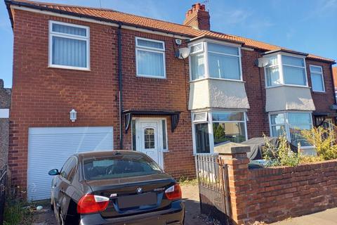 4 bedroom semi-detached house for sale - West Farm Road, Walkergate