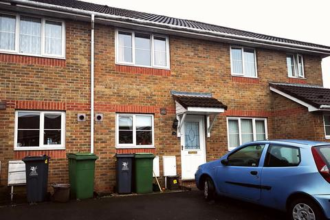 2 bedroom house for sale - Whinberry Way, Cardiff,