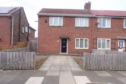 2 bedroom semi-detached house for sale - Allanville, Camperdown, Newcastle Upon Tyne