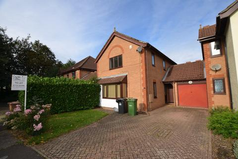 3 bedroom detached house to rent - Rothwell Way, Peterborough, PE2