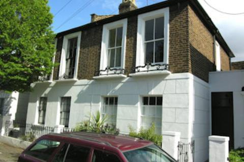 3 bedroom terraced house for sale - Oak Village, Gospel Oak, London NW5