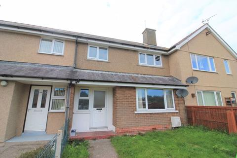 3 bedroom terraced house for sale - NEW - Maes Mona, Amlwch
