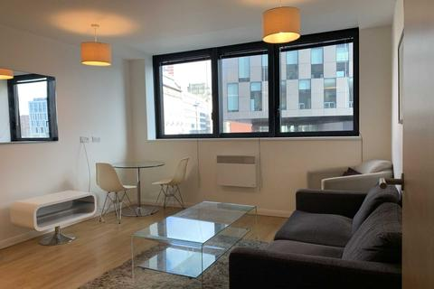 1 bedroom apartment to rent - Mann Island, Liverpool