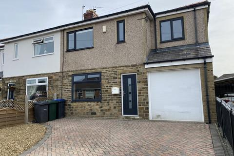4 bedroom semi-detached house for sale - Plumpton Mead, Wrose, Bradford, BD2