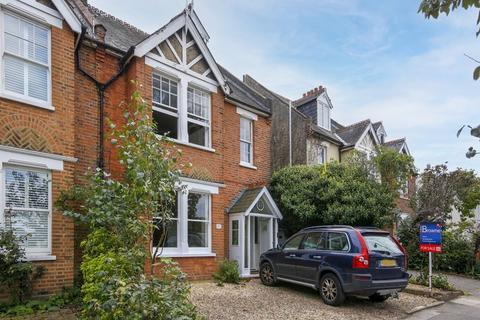 4 bedroom semi-detached house for sale - Queen's Mead Road, Bromley, Bromley