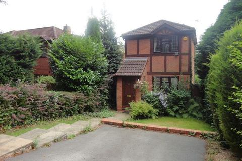2 bedroom detached house to rent - Willow Mews, Selly Oak, Birmingham