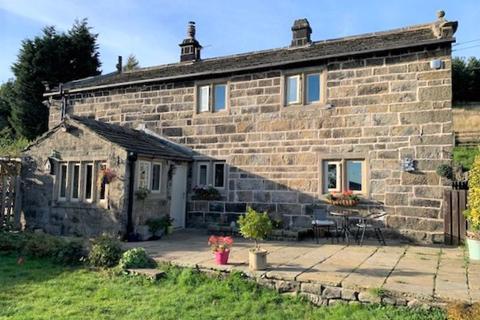 3 bedroom detached house for sale - Lane Top Farm, Todmorden