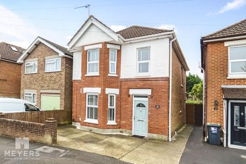 3 bedroom detached house for sale - Oswald Road, Moordown, BH9