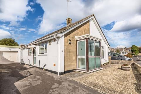 2 bedroom bungalow for sale - Critchill Close, Frome