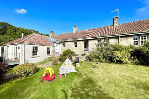 3 bedroom semi-detached bungalow for sale - Lumbo Cottage West, Craigtoun, St Andrews, Fife, KY16