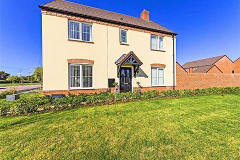 3 bedroom detached house for sale - Sabrina Crescent, Kempsey