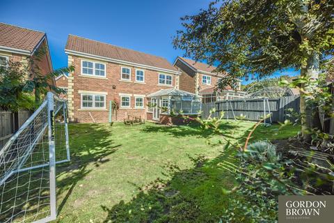 4 bedroom detached house for sale - Rosedale, Northside, Birtley