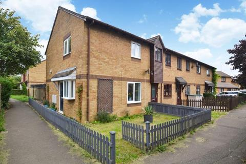 3 bedroom end of terrace house for sale - Hawthorn Walk, Bicester