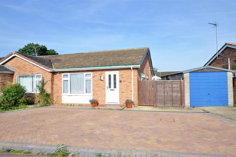 2 bedroom semi-detached bungalow for sale - Maud Close, Bicester