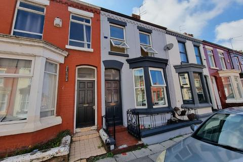 4 bedroom terraced house to rent - Hannan Road, Liverpool