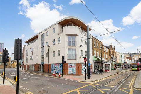 2 bedroom penthouse for sale - Drummond Road, Croydon