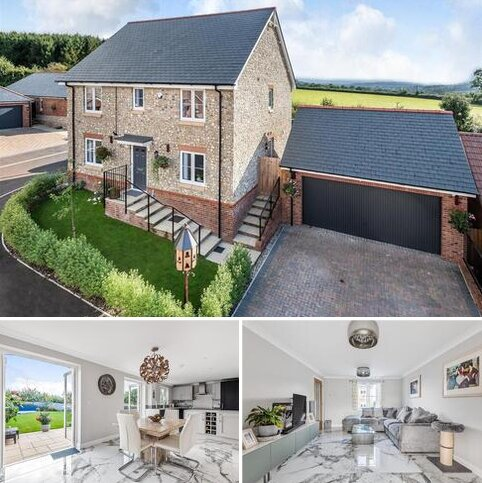 4 bedroom detached house for sale - Earland Rise, Culmstock, Cullompton