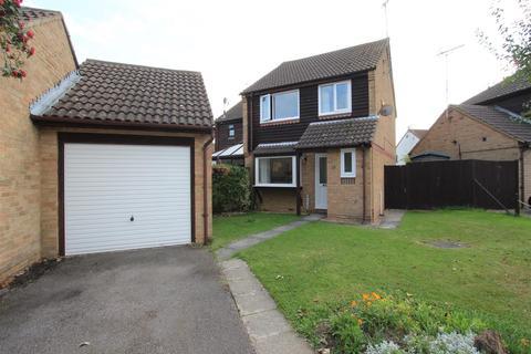 3 bedroom house to rent - Edyngham Close, Kemsley, Sittingbourne