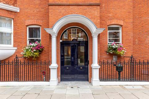 2 bedroom apartment for sale - Draycott Place, Chelsea SW3