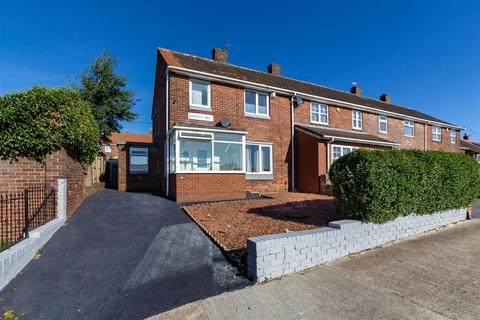 3 bedroom terraced house for sale - Burnfoot Way, Newcastle Upon Tyne
