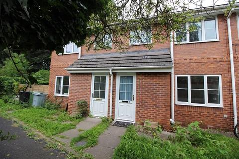 3 bedroom detached house to rent - Valley Court, Crewe