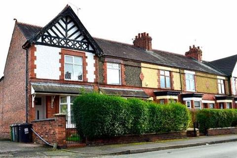 3 bedroom terraced house to rent - Richmond Road, Crewe