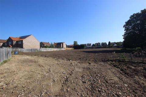 Land for sale - Waterford Lane, Cherry Willingham, Lincoln, Lincolnshire