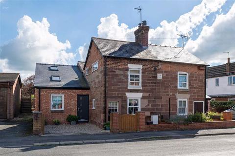 3 bedroom cottage for sale - Hockenhull Lane, Tarvin Chester, Cheshire