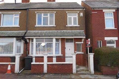 3 bedroom end of terrace house for sale - Llanover Street, Barry, Vale Of Glamorgan