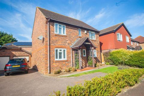 4 bedroom detached house for sale - Beeleigh Link, Chelmer Village, Chelmsford