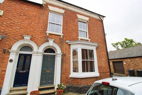 4 bedroom house for sale - Vernon Terrace, Northampton