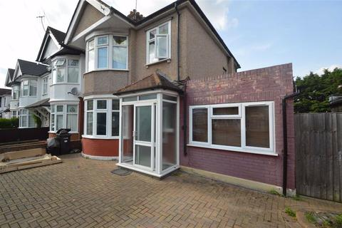 5 bedroom end of terrace house to rent - Royston Gardens, Ilford, Essex, IG1