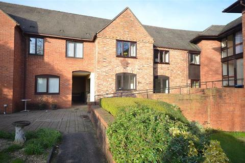 2 bedroom retirement property for sale - The Moorings, Stone
