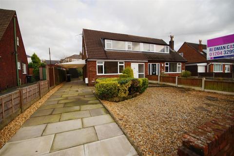 2 bedroom semi-detached house for sale - Harrison Crescent, Blackrod