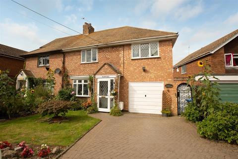 4 bedroom semi-detached house for sale - Down Barton Road, St. Nicholas At Wade, Birchington