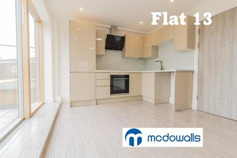 3 bedroom apartment to rent - Ron Newton House, Barking Road, E13