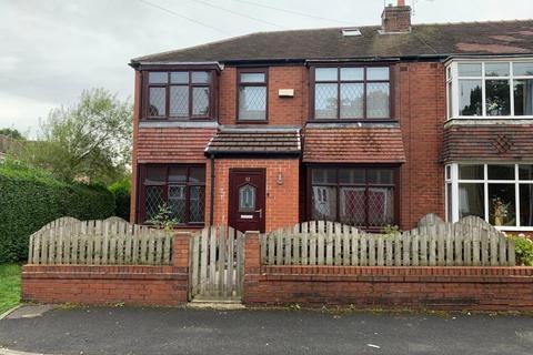 3 bedroom end of terrace house for sale - Livingstone Street, Lees, Oldham
