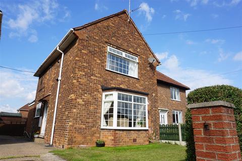 3 bedroom semi-detached house for sale - Welfare Road, Woodlands, Doncaster