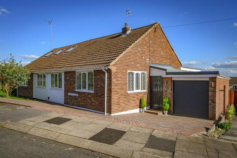 2 bedroom semi-detached bungalow for sale - Fingest Close, Allesley Park, CV5