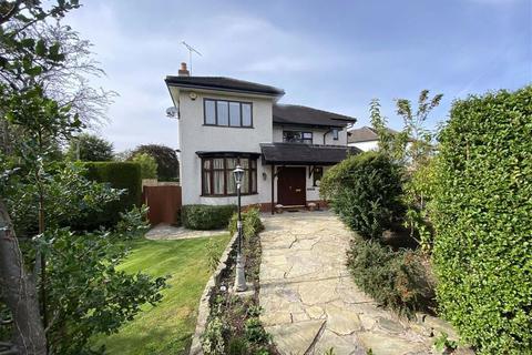 4 bedroom detached house for sale - Kensington Gardens, Hale, Altrincham