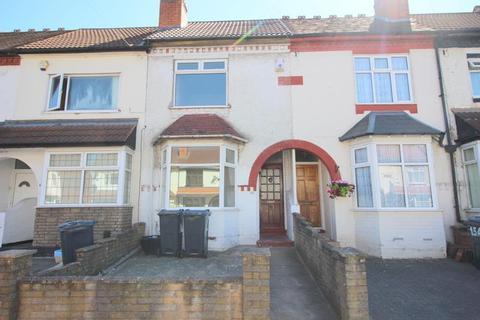 3 bedroom house to rent - Bromyard Road, Sparkhill, Birmingham