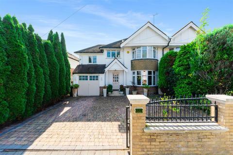 4 bedroom semi-detached house for sale - Ullswater Crescent, Kingston Vale, SW15