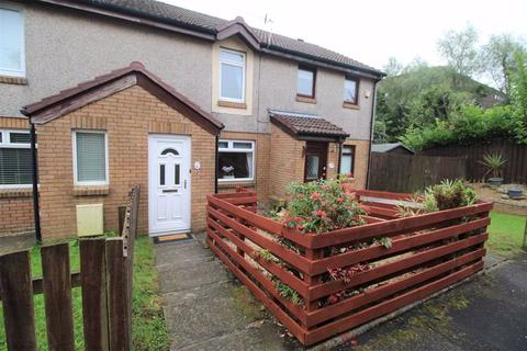 2 bedroom terraced house for sale - Bournemouth Road, Gourock