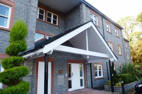 2 bedroom apartment to rent - 4 Victoria Court, Ulverston