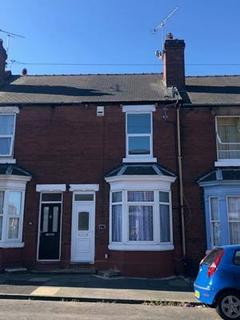 2 bedroom terraced house to rent - 79 St. Marys Road, Doncaster, South Yorkshire