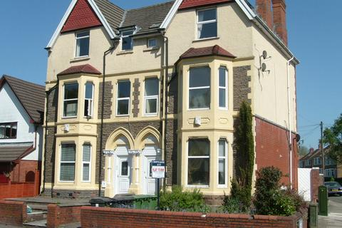 2 bedroom flat to rent - 96 Fidlas Road, Llanishen, Cardiff CF14