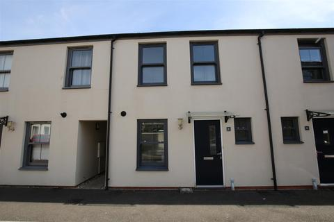 2 bedroom terraced house for sale - Perreyman Square, Tiverton