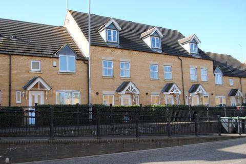 3 bedroom terraced house for sale - School Lane, Higham Ferrers